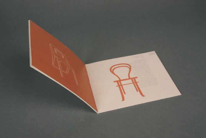 Katalog krzesła