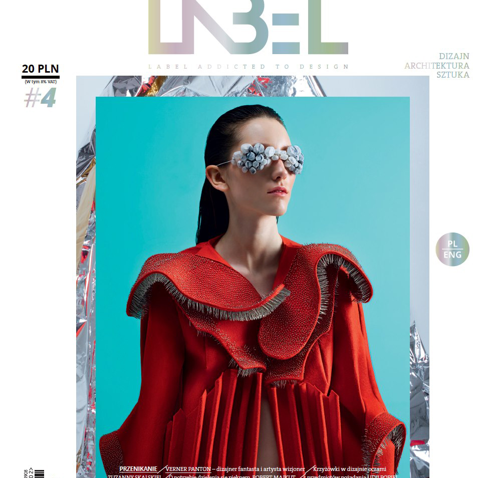 Label Magazine March-April 2013 Issue#4 Page 152-153 http://label-magazine.com/