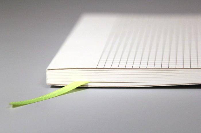 Paper love Eco White