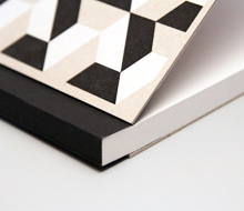Paper Love Eco Geometric