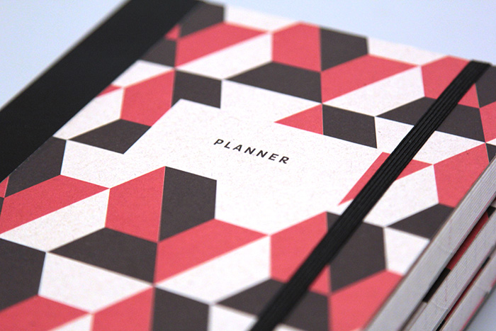 Paper Love Eco Planner