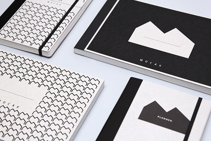 Paper Love MOCAK Planner