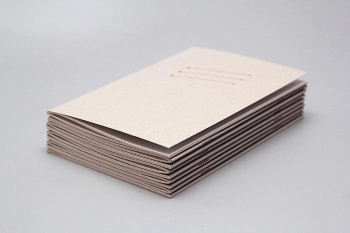 Paper Love Eco Slim Grey