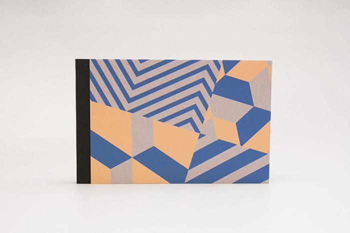 Paper Love Eco Geometric