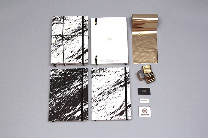 Paper Love Eco Marble