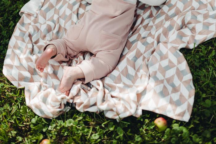 The Secret Garden Textile