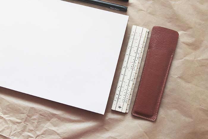 Paper Love Terrazzo Sketchbook