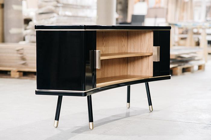 Cabinet C