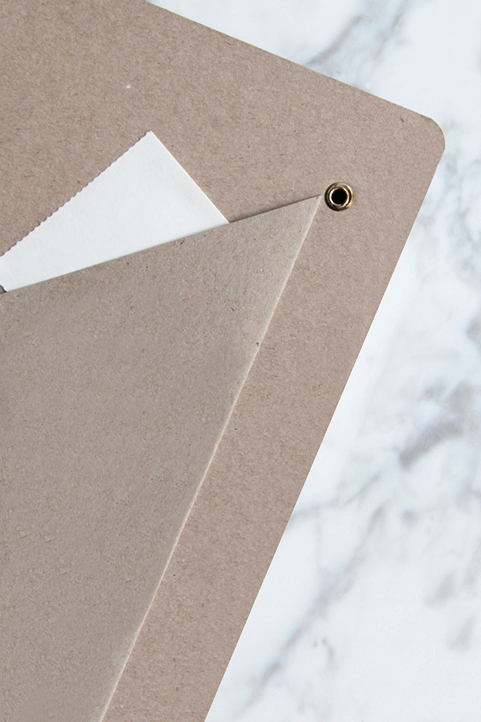 Paper Love Planner