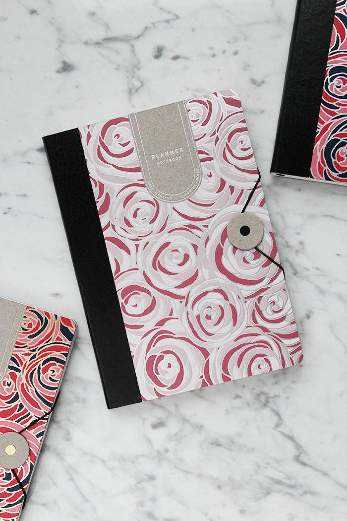 Paper Love Grasse Planenr – Painted Ladies